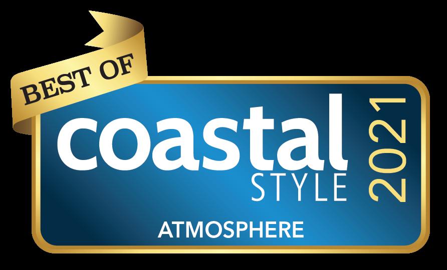 Best of Coastal Style 2021 - Atmosphere